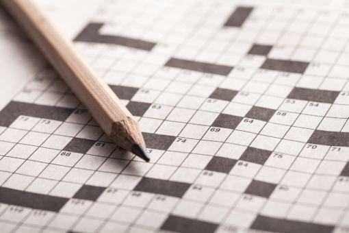 Lösen Sie täglich ein spannendes Kreuzworträtsel