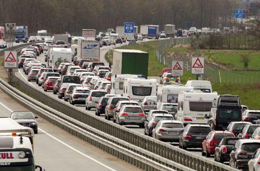 Autourlaub ist gerade bei Familien beliebt
