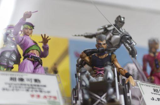 Comicfigur im Rollstuhl: der verletzbare Antiheld