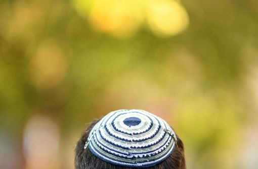 Antisemitismusbeauftragte bei Staatsanwaltschaften