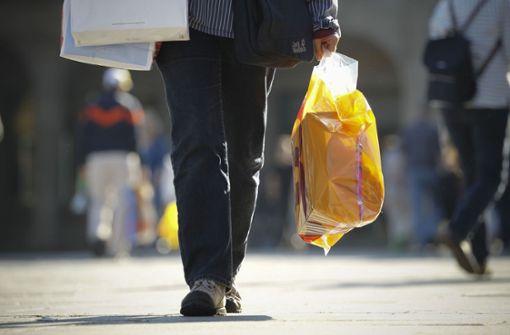 Historisch schlechte Konsumlaune sinkt weiter