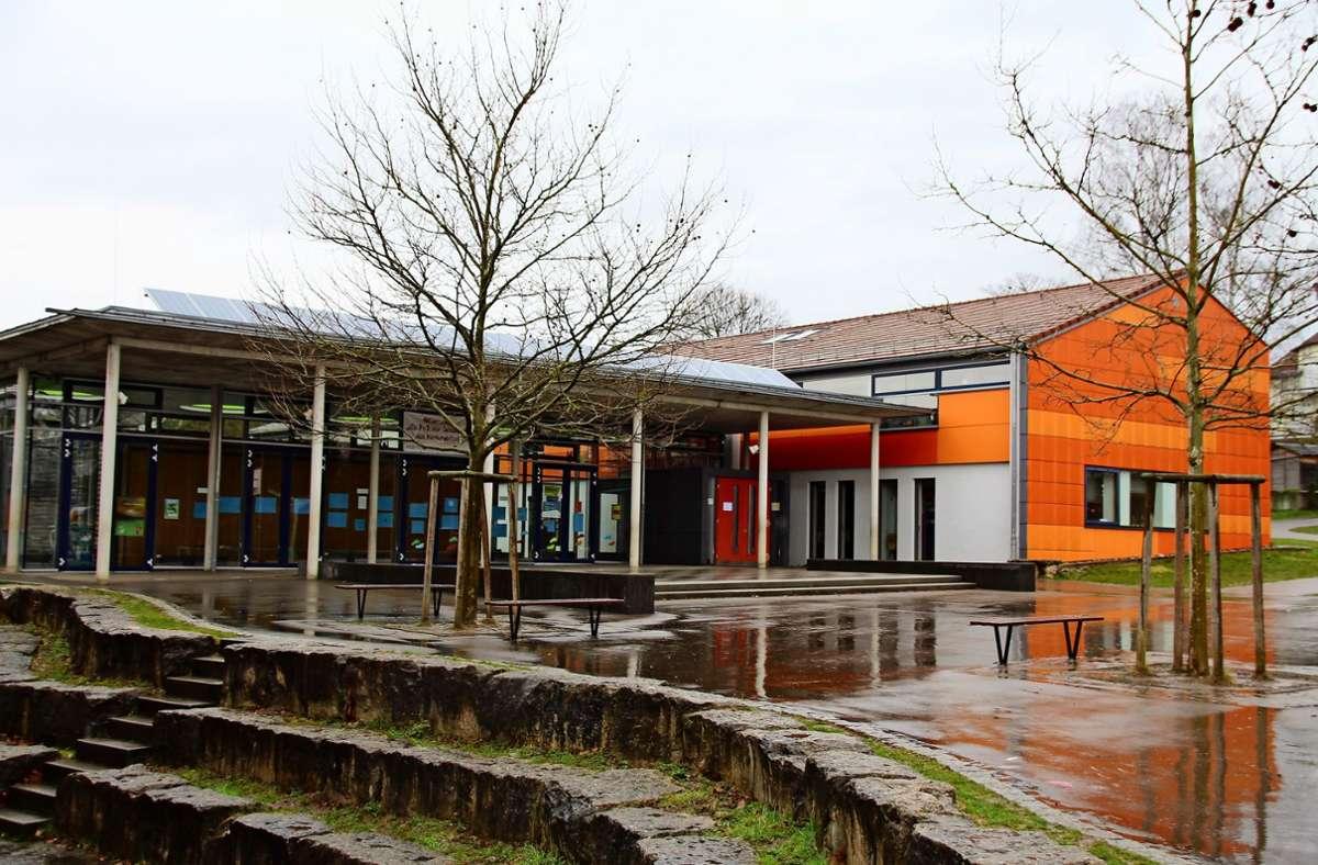 Welches pädagogische Konzept an der Breitwiesenschule am Ende umgesetzt wird, ist ungewiss. Foto: Katja Eisenhardt