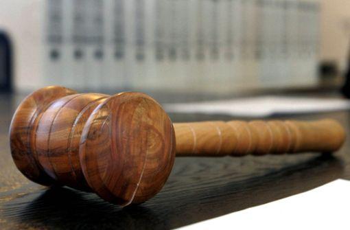 Täter aus Göppingen muss lebenslang ins Gefängnis