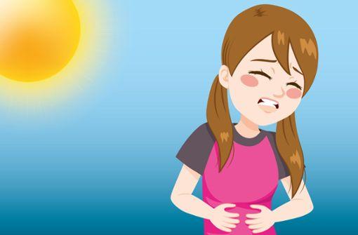 Wie man auf Reisen einen Magen-Darm-Infekt verhindert