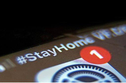 Mit Smartphones gegen den Erreger
