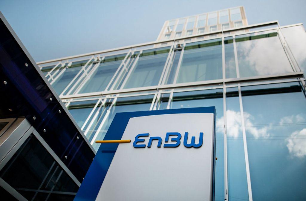 Die EnBW hat die Ergebniswende 2017 offenbar deutlicher erreicht als erwartet. Foto: dpa