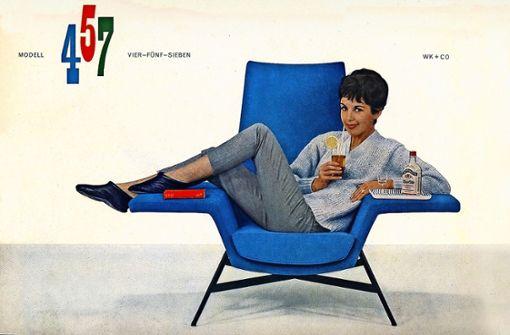 Die Geschichte einer Möbeldynastie