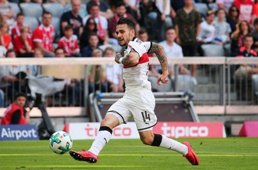 VfB feiert Sieg im 100. Bundesligaspiel gegen den FC Bayern
