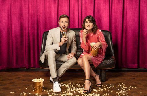Zwölf  Stars ziehen in den Container: Alle Infos zur neuen Staffel