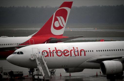 Lufthansa sollte größere Teile bekommen