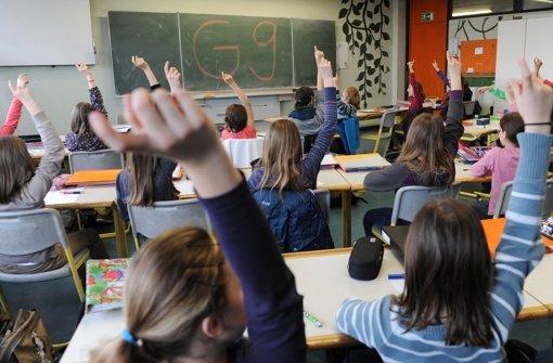 Unklare Schulpolitik