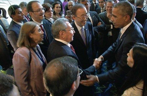 Kuba von Terrorliste gestrichen