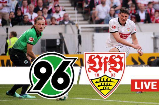 VfB Stuttgart verliert in Hannover