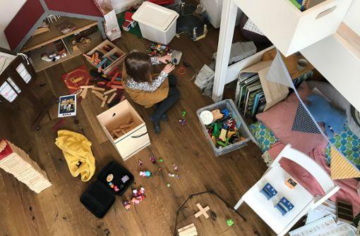 Was Eltern und Kinder jetzt spielen, basteln und malen können