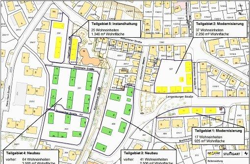 Keltersiedlung im Fokus der Bezirksbeiräte