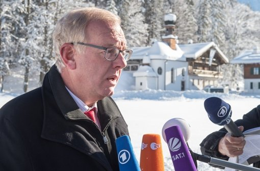 Bayern droht mit neuem Ärger