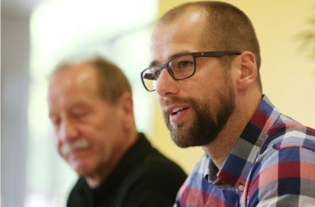 TVB-Geschäftsführer Jürgen Schweikardt überlegt, das Heimrecht abzugeben Foto: Baumann