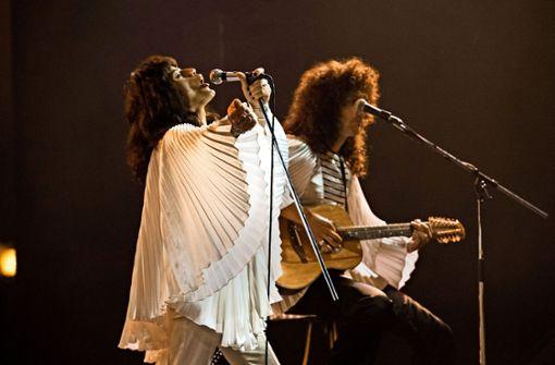 Freddie Mercury, Verführer und  Verführter