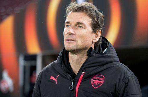 Jens Lehmann wird Co-Trainer des FC Augsburg