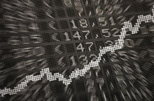 Der Aktienmarkt zeigt sich krisenfest