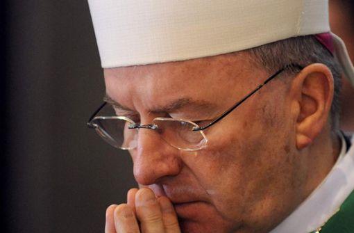 Prozess gegen Ex-Botschafter des Papstes wegen sexueller Belästigung