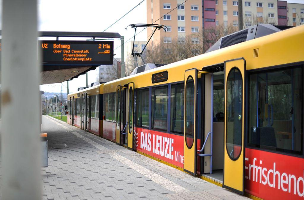 Die Stammkunden der Stadtbahn sollen entlastet werden. Foto: Lichtgut/Max Kovalenko