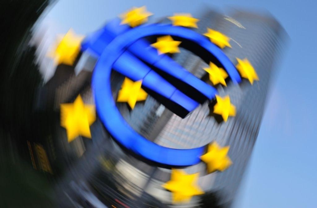 Der neue Wirtschaftsweise Wieland kritisiert das Krisenmanagement der EZB. Foto: dpa