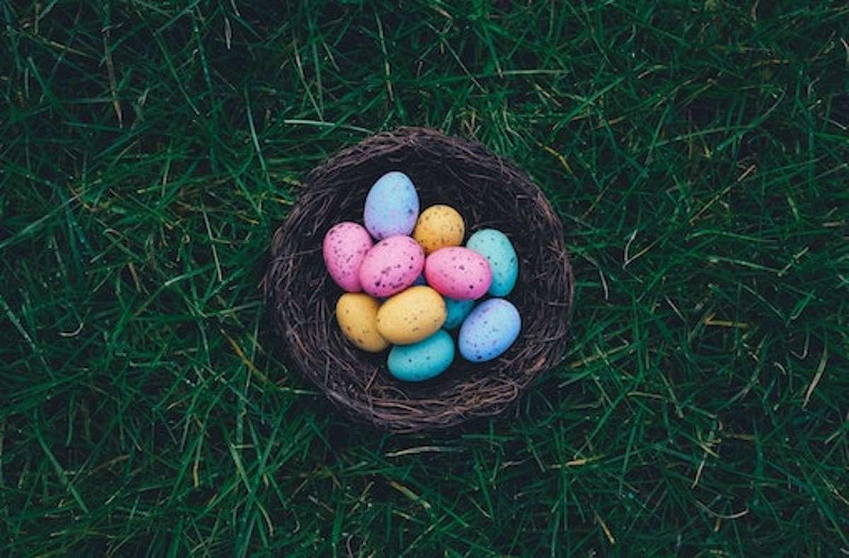 Das Osterwochenende steht vor der Tür: Wir haben einige Tipps für die Feiertage! Foto: Unsplash/Annie Spratt
