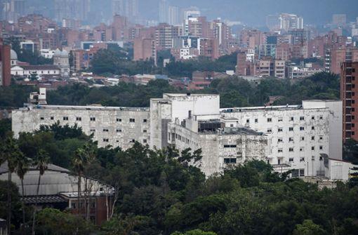 Escobar-Heimat  Medellín mit historisch geringer Mordrate