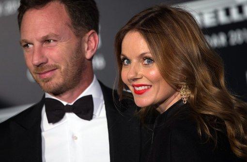 Ex-Spice-Girl Geri Halliwell erwartet Baby