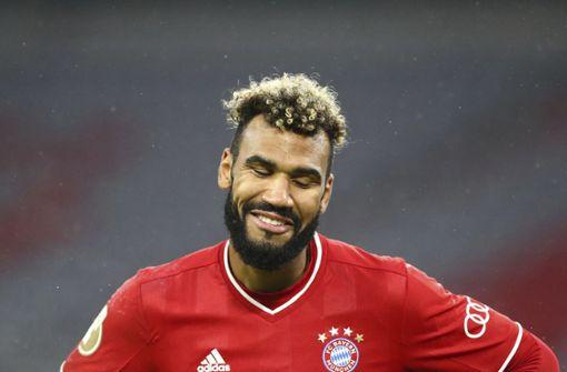 Neuzugang Choupo-Moting führt Bayern zum Pokalsieg