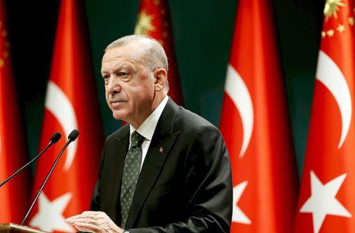 Deutscher Arzt darf die Türkei verlassen