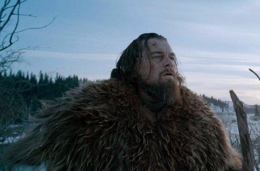 """""""The Revenant"""" und """"Mad Max: Fury Road"""" nominiert"""