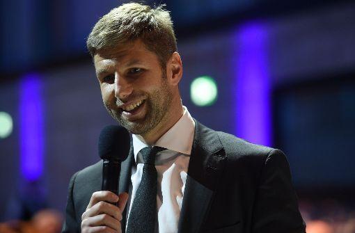 Hitzlsperger macht den VfB-Profis Mut
