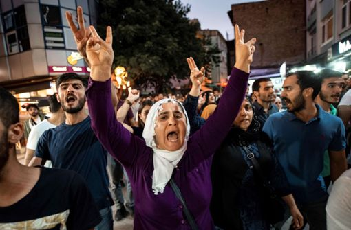 Vermehrt kurdische Bürgermeister in Haft