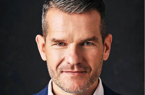"""Moderator Jens Zimmermann: """"Das ist betriebswirtschaftlich  ein  Desaster"""""""