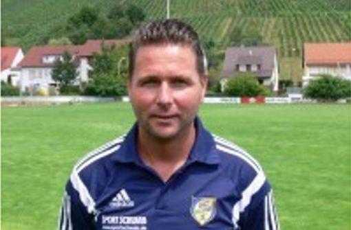 Michael Felix neu beim TSV Schmiden