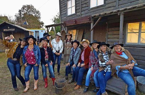 Mord bei den Neckar-Cowboys