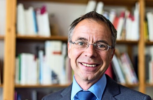 """""""Der Ausbau lokaler Parteistrukturen dauert Jahre"""""""