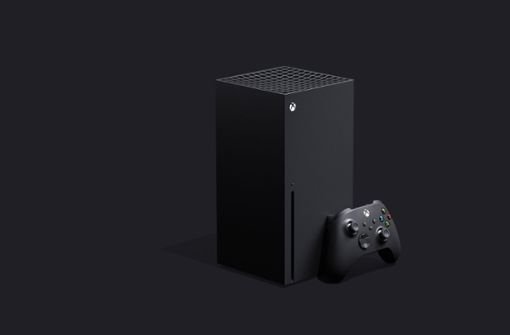 Microsoft kündigt neue Konsolengeneration an