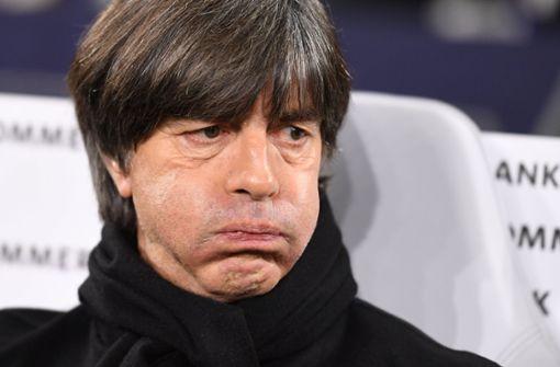Warum Polens Remis in Portugal dem DFB-Team schadet