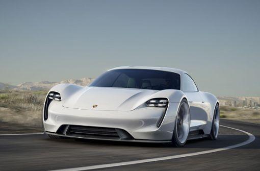 Porsche sucht Hunderte Arbeiter