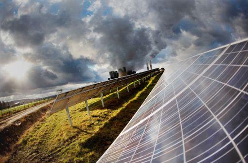Verdacht auf Betrug bei Solaranlagen