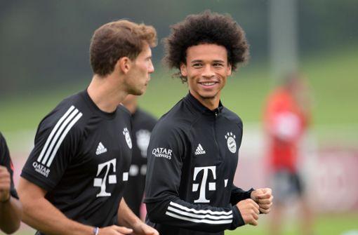 So viel FC Schalke steckt im FC Bayern
