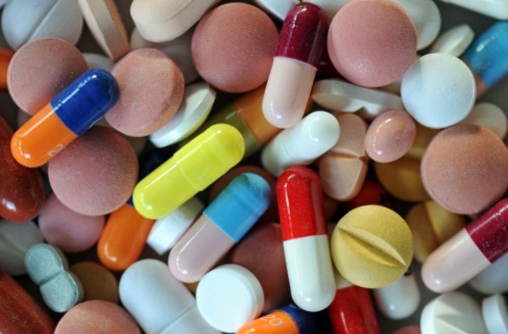 Die Fälschung von Medikamenten kann ein sehr lukratives Geschäft sein. Foto: dpa