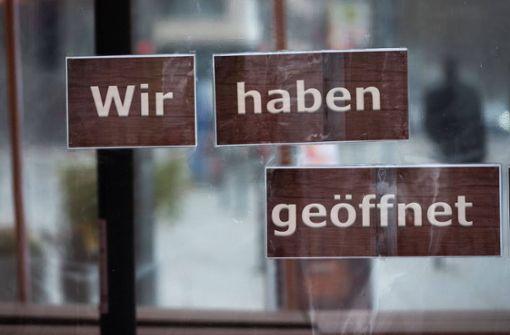 Ein Überblick zu den Öffnungen in Baden-Württemberg