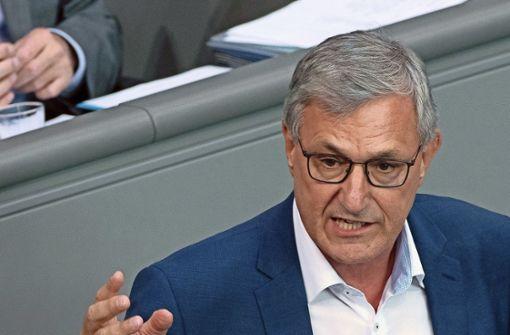 SPD-Fraktion flirtet mit linker Koalition