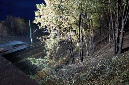 Bahnstrecke auch für Regionalverkehr wieder frei