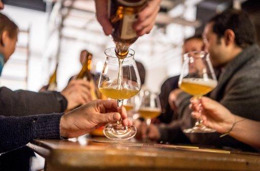 Kraftpaule eröffnet Craft Beer Haus