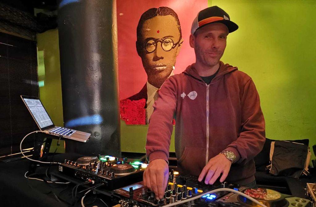 Die Zeit der DJs im Rohbau an der Theo ist bald vorbei. Foto: Rohbau
